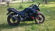 Italika Rt 200 - Moto Pistera