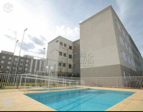 Apartamentos - Ref: V2979