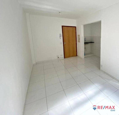 Aluga-se Kitnet-30m²-1 Dorm- R$ 1.000,00- Perdizes - Kn0063