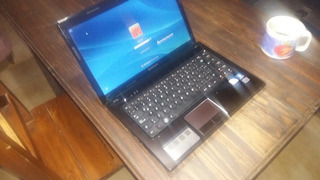 Vendo Notebook Lenovo G470 IntelB960 2gb Ram 15 Pulgadas