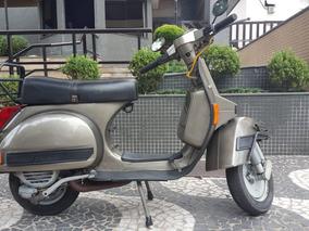 Vespa Piaggio Original 150 Cc Manual