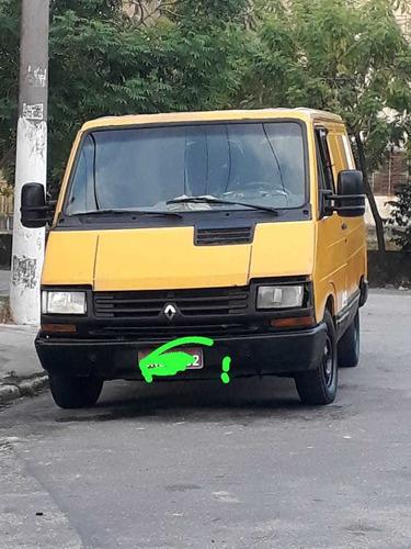 Renault Trafic 1998 2.2 Curto 5p