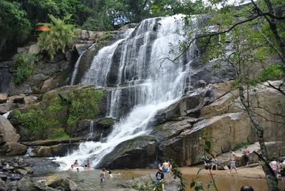 Chácara Perto Da Cachoeira Do Félix Em Bueno Brandão , Mg, Ótima Localização , Apenas 100 Metros Da Cachoeira. - 4058