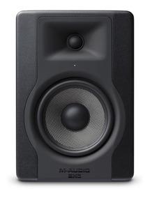 Monitor De Referência Ativo M-audio Bx5 D3 5