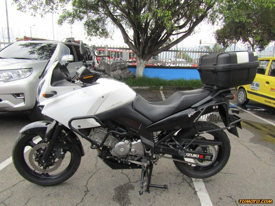 Motos Suzuki V-strom Dl 650