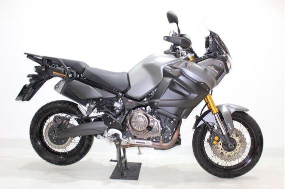 Yamaha Xt 1200 Z Super Ténéré Dx 2016 Cinza