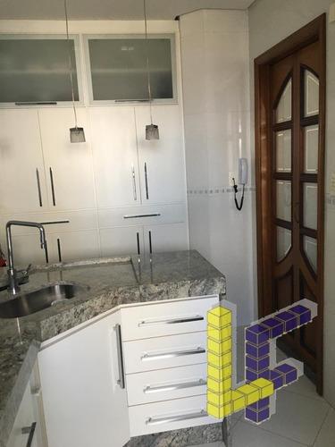 Apartamento - B. Sta Maria  - 16826