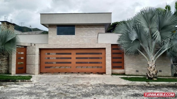 Casas En Venta 19-17685 La Viña Mz 04244281820