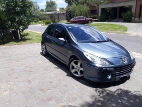 Peugeot 307 2.0 Xsi