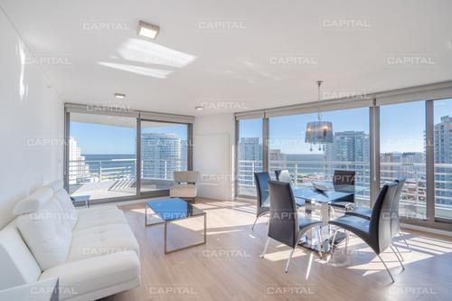 Apartamento En Venta Alexander Dos Dormitorios-ref:31011