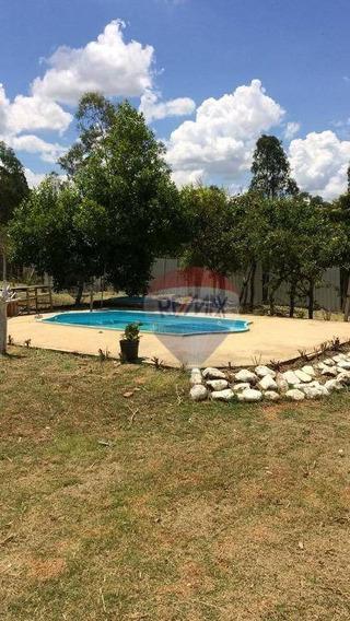 Chácara Com 3 Dormitórios À Venda, 2750 M² Por R$ 300.000 - Green Valley - Botucatu/sp - Ch0008