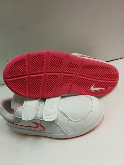Tenis Nike Pico 4 Para Niño Y Niña