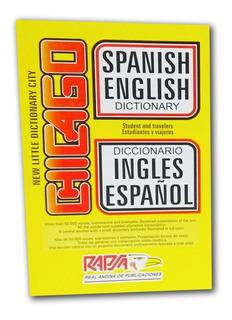 Diccionario De Ingles Fabri Rapsa Chicago