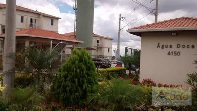 Apartamento Com 2 Dormitórios Para Alugar, 55 M² - Parque Prado - Campinas/sp - Ap5865