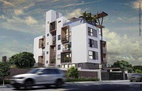 Imagem 1 de 10 de Apartamento À Venda, 52 M² Por R$ 279.000,00 - Anatólia - João Pessoa/pb - Ap0445