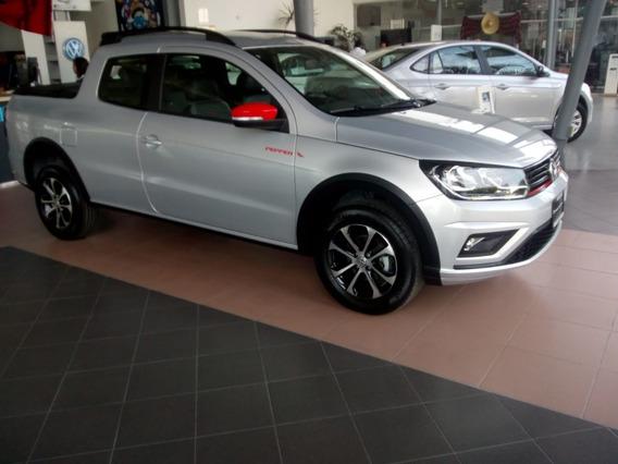 Volkswagen Saveiro Papper Motor 1.6 Cabina Doble 2020
