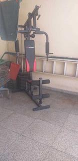 Gym Completo