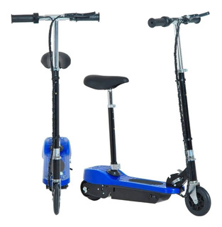Monopatin Electrico Scooter Niños Plegable