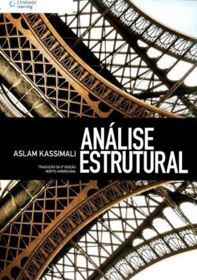 Analise Estrutural - Traducao Da 5º Ed Norte-americana