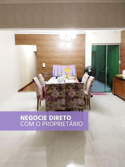 Casa À Venda Na Rua Cadetes Em Jardim Santo Antônio, Santo Andre - Sp - Liv-2353