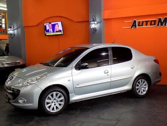 Peugeot 207 2.0 Hdi 2011 4 Puertas - Excelente Estado -