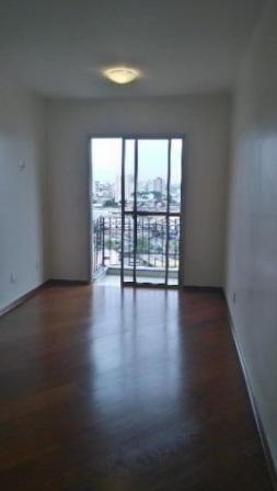 Imagem 1 de 13 de Apartamento Residencial À Venda, Vila Alpina, São Paulo. - Ap3765