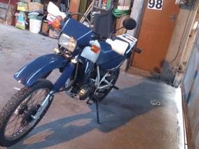 Honda Xlx 350r - 1989