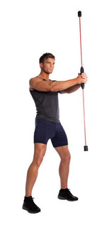 Swing Stick Body Sculpture 2890 Palo Flexible Entrenamiento