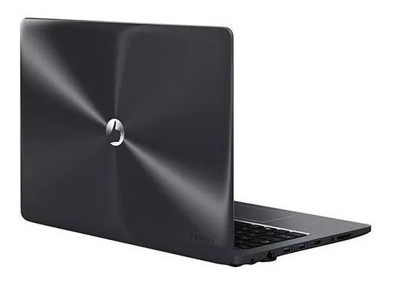 Notebook Positivo Intel Dual Core - 4gb Ram-hd 500gb + Mouse