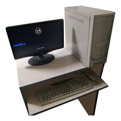 Computadora De Hogar Usada (sólo Torre) - Puntonet