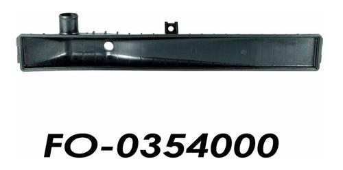 Tanque Superior Radiador Eddie Bauer 59,7 X 7,7 Cm 2006-2010