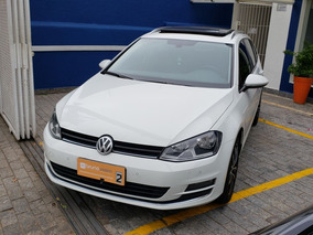 Volkswagen Golf Variant 1.4 Tsi Highline Flex 5p Impecável!!