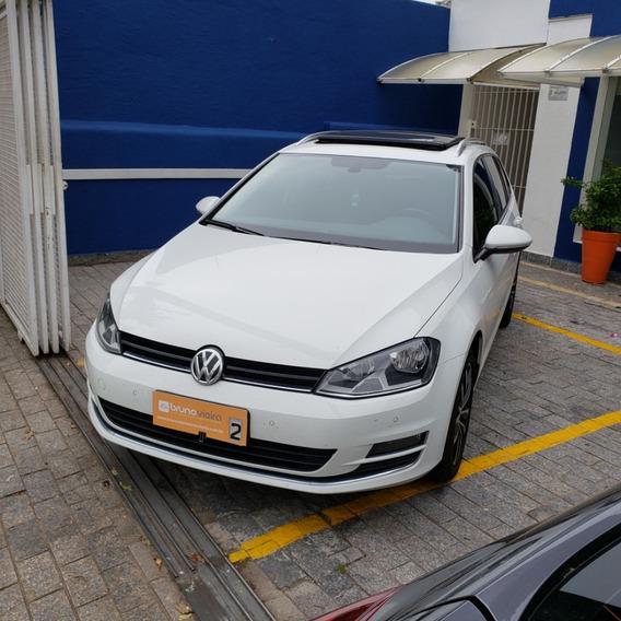 Volkswagen Golf Variant 1.4 Tsi Highline Flex 5p Impecável!!