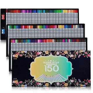 Colores Profesionales 150 Sudee Stile 120 No Duplicados
