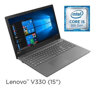 Notebook Lenovo V330-15ikb Core I5-8250u - 4gb Ram - Hd 1tb
