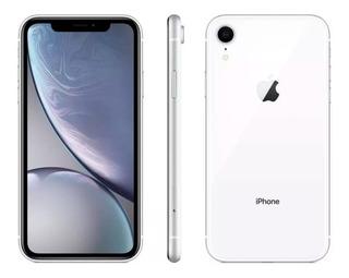 iPhone Xr 128 Gb Novo/lacrado Na Caixa Com Nota Fiscal