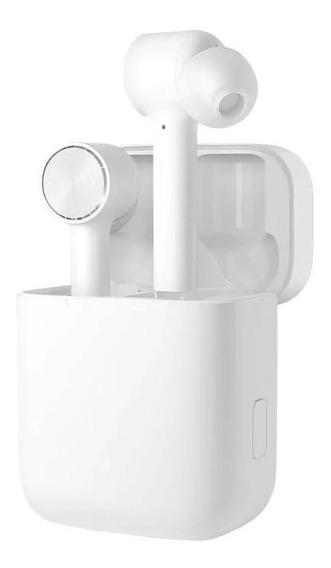 Fone De Ouvido Sem Fio Bluetooth Wireless Xiaomi Mi Air Pods