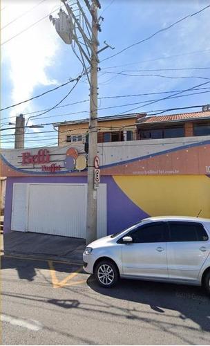 Salão À Venda, 400 M² Por R$ 1.500.000,00 - Jardim Dos Camargos - Barueri/sp - Sl0074