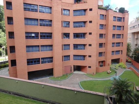 Apartamento En Alquiler La Lagunita Country Club #20-22548