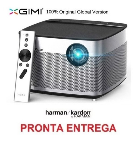 Projector Xgimi H1 Dlp 300 Display Home Theater