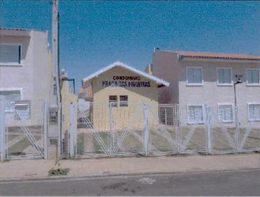 Apartamento Em Vereador Eduardo Andrade Reis, Marilia/sp De 42m² 2 Quartos À Venda Por R$ 48.769,00 - Ap376008