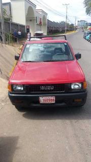 Isuzu Pick-up Kb