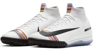 Guayos Nike Mercurial Superfly X 6 Cr7 Cancha Sintetica