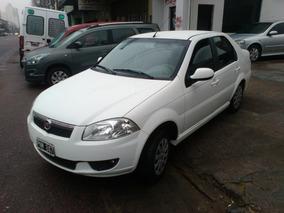 Fiat Siena El 1.4 8v Nafta Attractive (85cv)