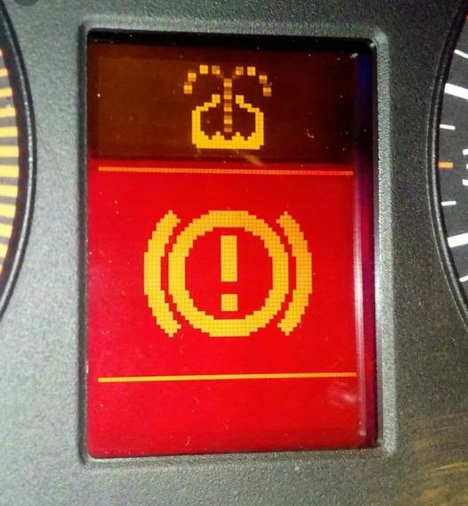 Display Lcd Vdo Computador De Bordo Audi A3 A4 A6