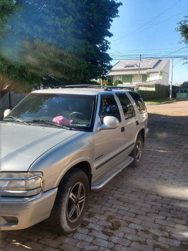 Chevrolet Blazer 2000 2.8 Dlx 4x4 5p