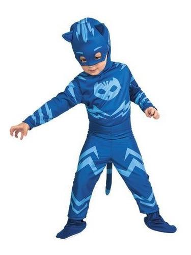 Disfraz Cat Boy