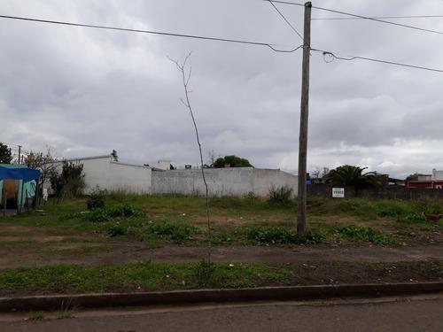 Imagen 1 de 5 de Terreno Fraccionable En Pleno Centro