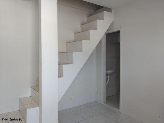 Casa Para Venda Em Rio De Janeiro, Campo Grande, 1 Dormitório, 1 Banheiro - Fhm6440