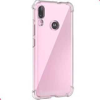 Capa Capinha Anti Impacto Motorola E6 G6 G7 G8 One Macro Nf